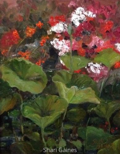 Lotus Garden