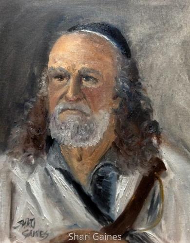 Rabbi Abraham