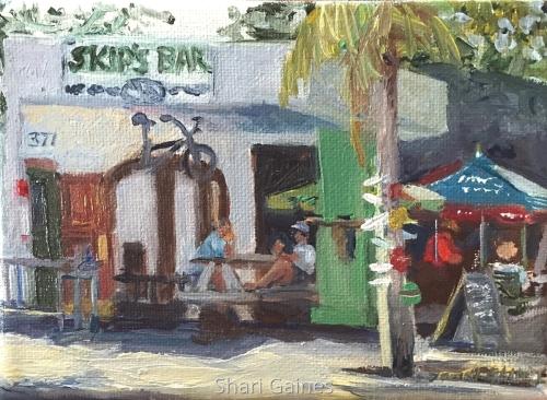 Skips Bar