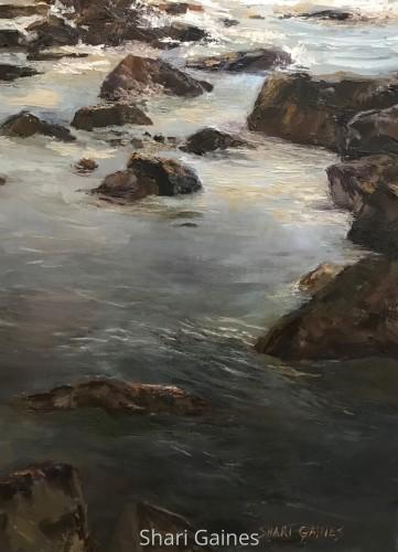 Poetic Sea