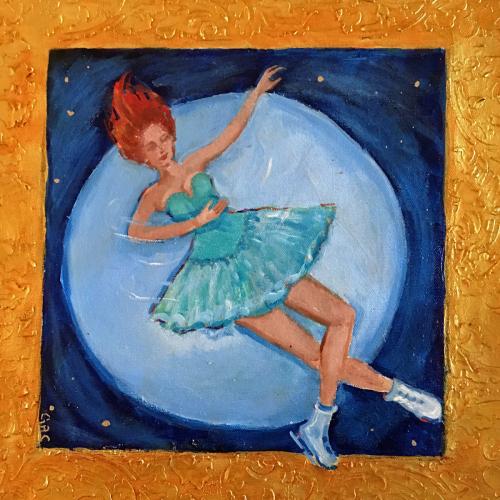 """""""Dream Skater"""""""