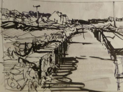 Inishmore Road