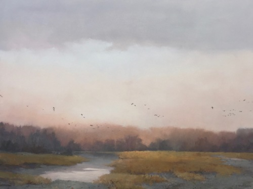 CHANGING by GAYLE STOTT LOWRY