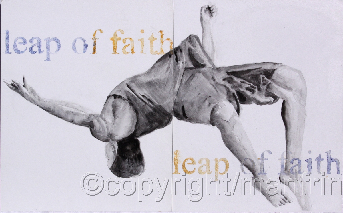 leap of faith (large view)