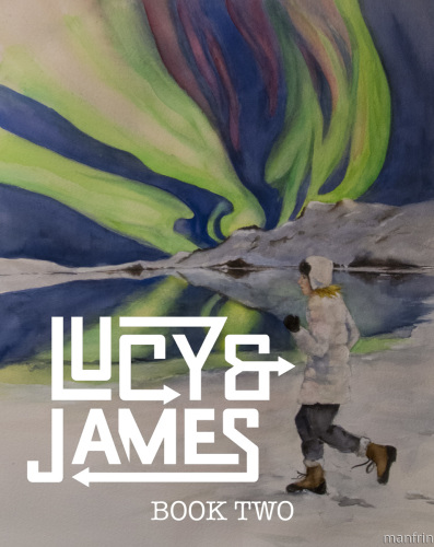 Lucy & James Book 2