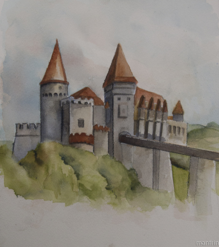 Castle Connemara