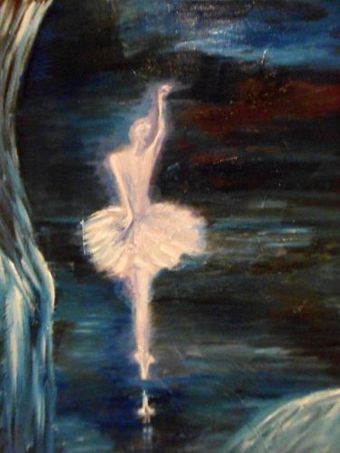 Spirit on the Lake