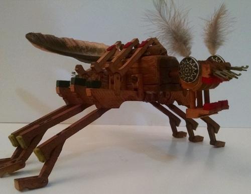 Woodbug1000