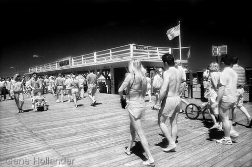 American Dream - Boardwalk (large view)