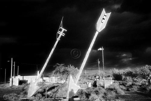 Twin Arrows, AZ (large view)