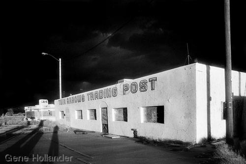 Twin Arrows, AZ, Trading Post (large view)