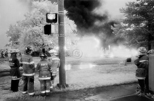 Fire, Buffalo Grove, IL (large view)