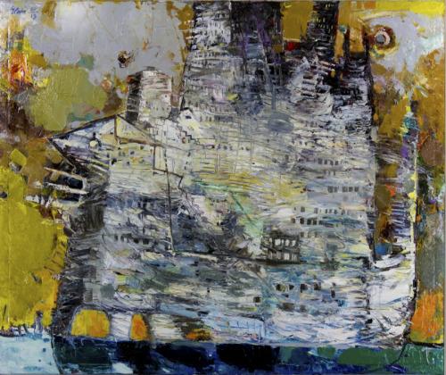 Noahs Ark, 2013