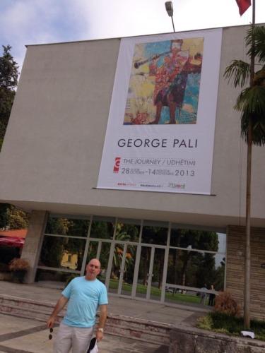 George Pali
