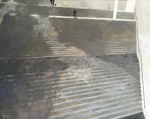 Stairways #1
