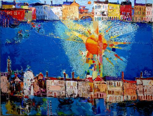 Venecian Sun 3