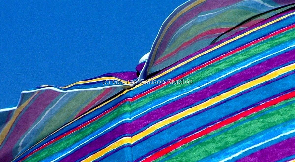 Beach Umbrella I (large view)