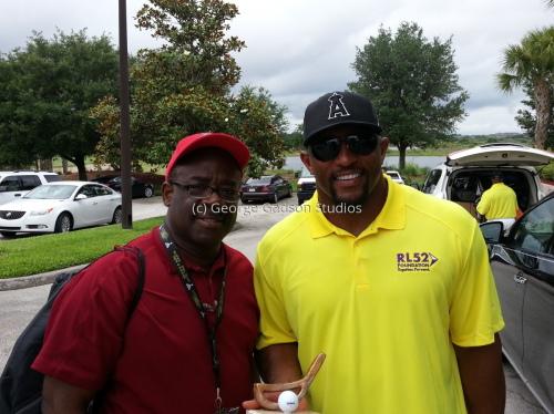Ray Lewis Golf Tournament