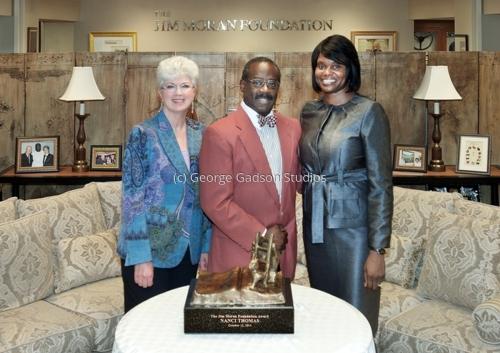 Jim Moran Foundation Award Presentation