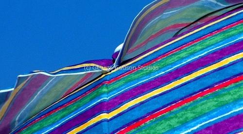 Beach Umbrella I
