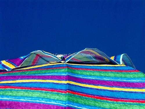 Beach Umbrella II