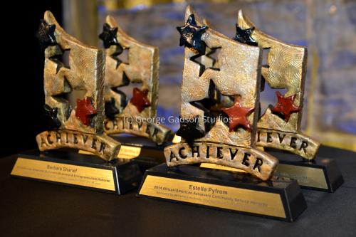 JM Family Enterprises, Inc. African American Achievers' Award