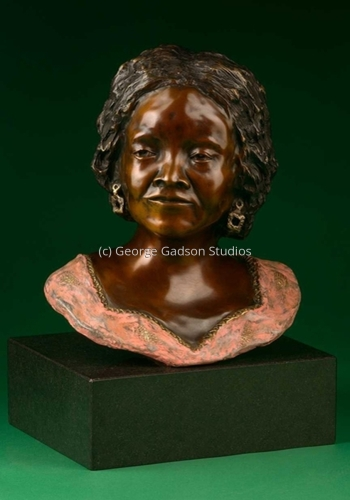 Dr. Blanche Ely by George Gadson Studios