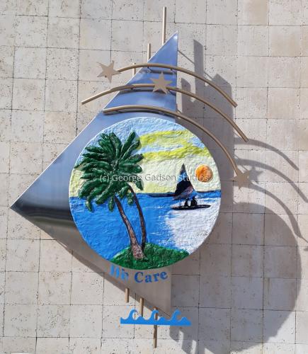 Lauderdale Lakes Seal