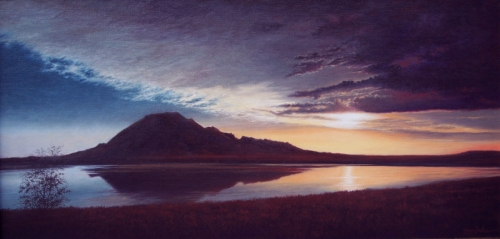 The Bear Butte Series: Anthem of the Dawn