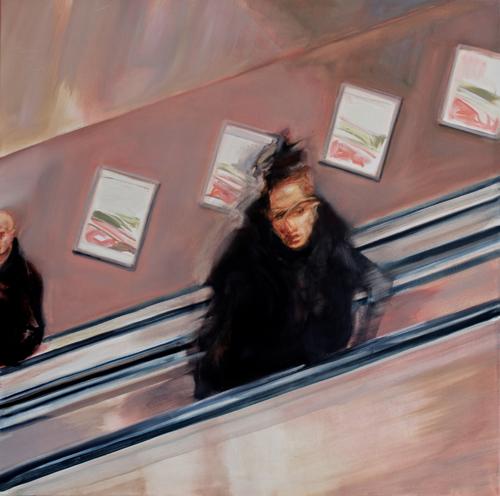 Woman Underground II
