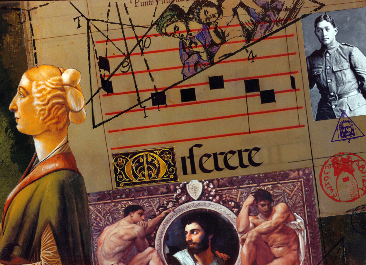 Miserere (large view)