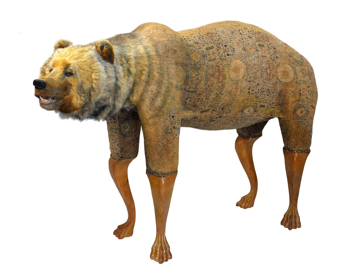 Bear (large view)