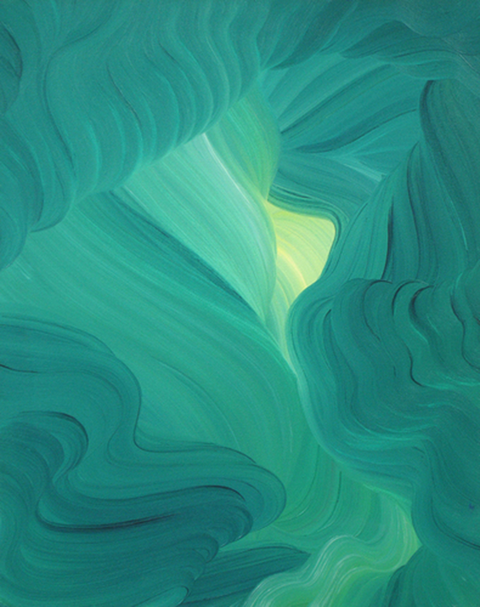 Aquamarine (large view)