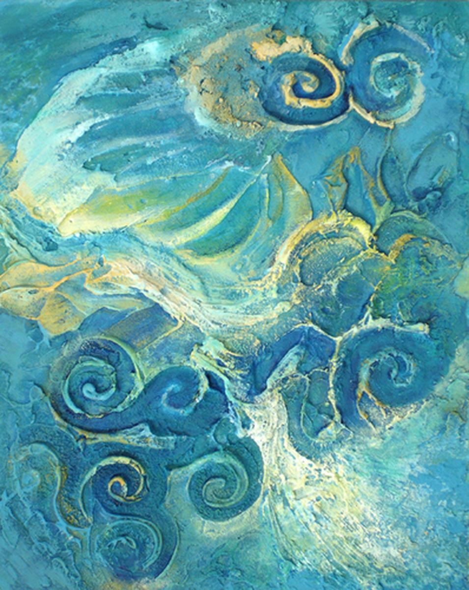 Sea Wearing (large view)