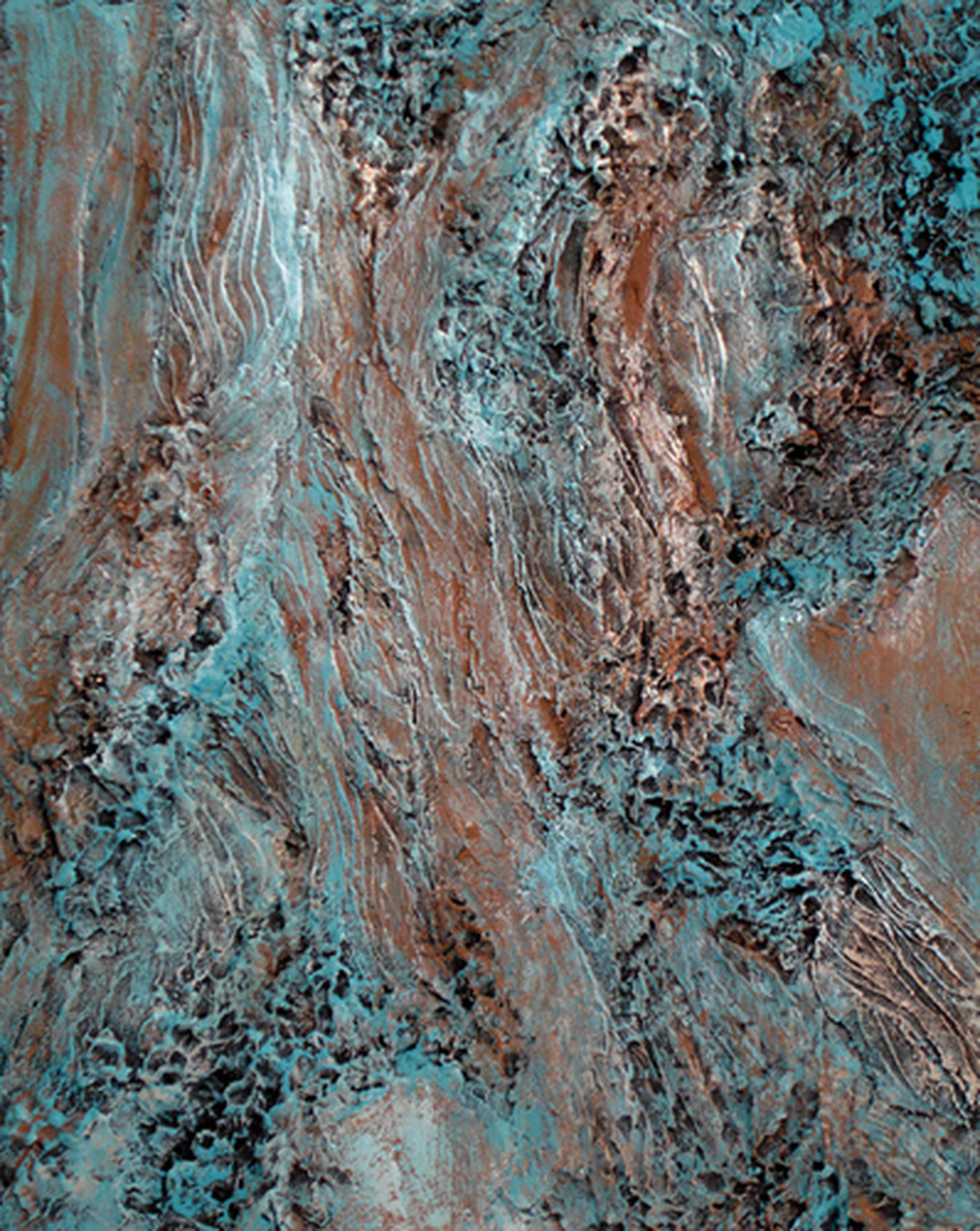 Silvan Turquoise (large view)
