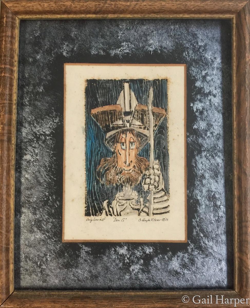 Don Quixote 2 (large view)