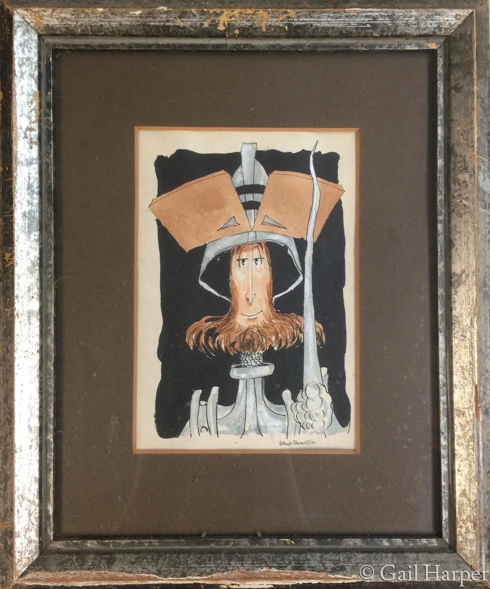 Don Quixote 4 (large view)