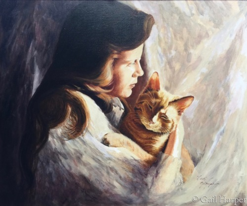 Mary and Cat