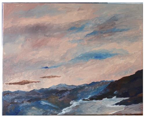 Angry Seas, Angry Skies 2545