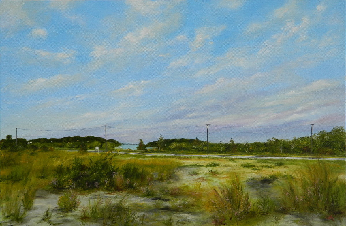 The Road to Sag Harbor (large view)