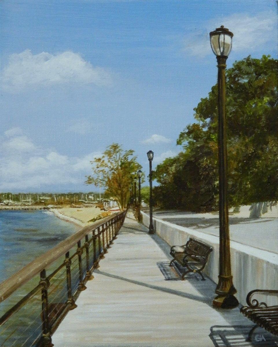 Boardwalk (large view)