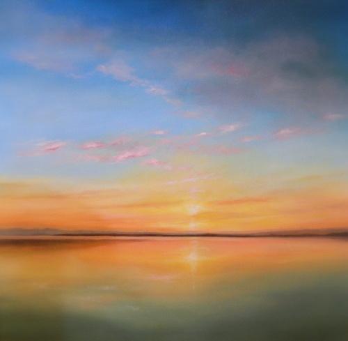 Peconic Sunrise