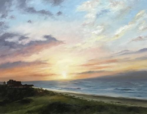 Sagaponack Sunrise