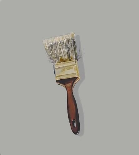int brush
