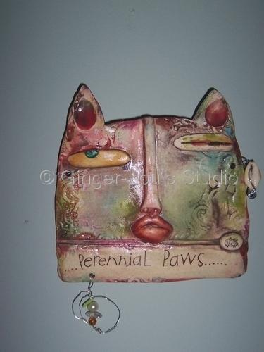 Perennial Paws Cattitude
