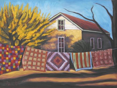 Caroline's Quilts
