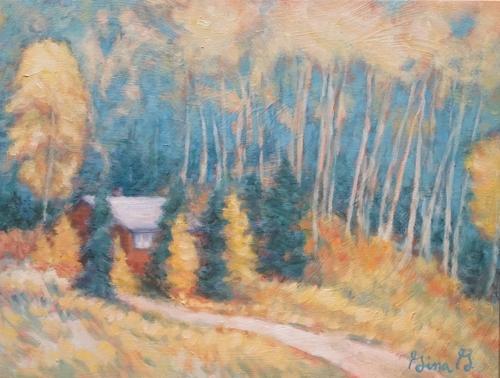 Aspen Hideaway