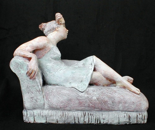 Fainting couch (large view)
