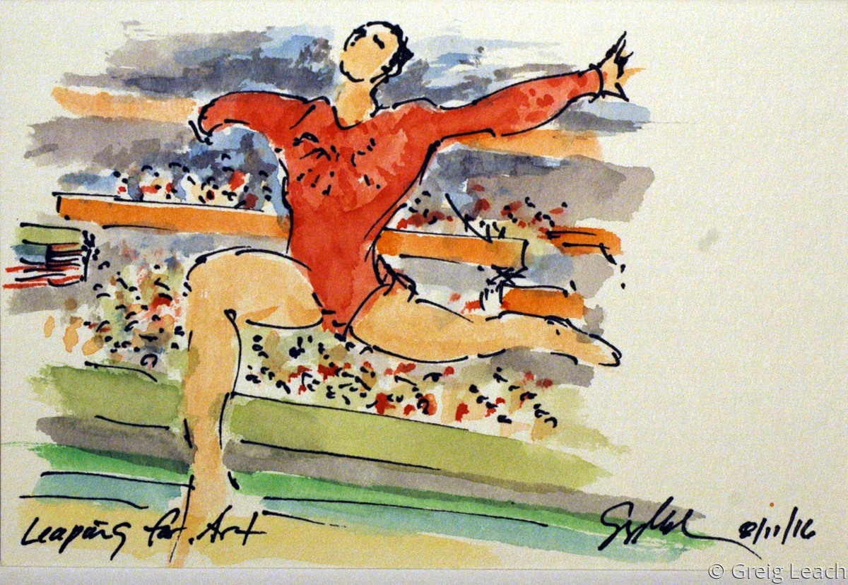 Leaping for Art Rio89 (large view)