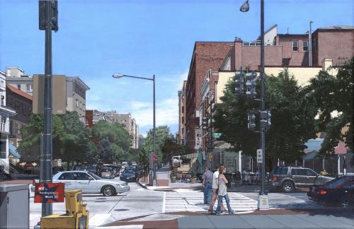 17th Street Promenade